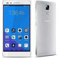 Honor 7 Fantasy Silver Dual SIM - Mobilní telefon