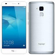 Honor 7 Lite Silver - Mobilní telefon