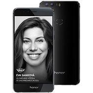 Honor 8 Black - Mobilní telefon