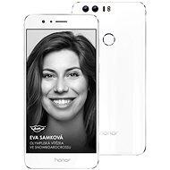 Honor 8 White - Mobilní telefon