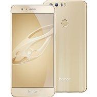Honor 8 Premium Gold - Mobilní telefon