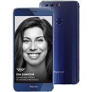 Honor 8 Premium Blue - Mobilní telefon