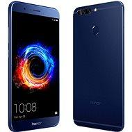 Honor 8 PRO Blue - Mobilní telefon