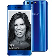 Honor 9 Sapphire Blue - Mobilní telefon