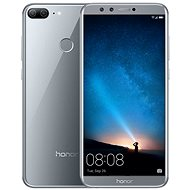 Honor 9 Lite Glacier Gray