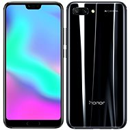 Honor 10 64GB Černý - Mobilní telefon