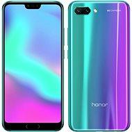Honor 10 64GB Zelený - Mobilní telefon