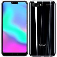 Honor 10 128GB Černý - Mobilní telefon