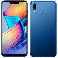 Honor Play modrý - Mobilní telefon