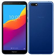 Honor 7S Blue - Mobile Phone