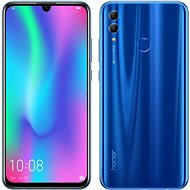 Honor 10 Lite 64GB modrá