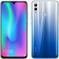 Honor 10 Lite 64GB světle modrá - Mobilní telefon