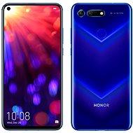 Honor View 20 128GB modrá - Mobilní telefon