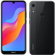 Honor 8A 64GB black - Mobile Phone