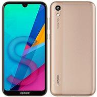 Honor 8S zlatá - Mobilní telefon