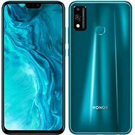 Honor 9X Lite zelená