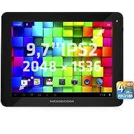 MODECOM FreeTAB 9706 IPS2 X4+ černý - Tablet