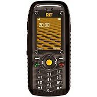 Caterpillar CAT B25 Dual SIM - Mobilní telefon