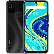 UMIDIGI A7 PRO DualSIM 128GB černá - Mobilní telefon