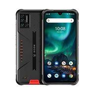 Umidigi Bison oranžová - Mobilní telefon