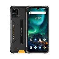 Umidigi Bison žlutá - Mobilní telefon