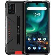 Umidigi Bison Plus oranžová - Mobilní telefon