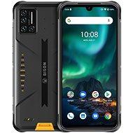 Umidigi Bison Plus žlutá - Mobilní telefon
