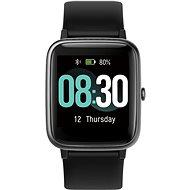 UMIDIGI Uwatch3 Onyx Black - Chytré hodinky
