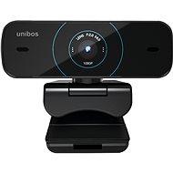 UNIBOS Master Stream Webcam 1080p PRO