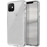 Uniq LifePro Tinsel Hybrid iPhone 11 Lucent Clear