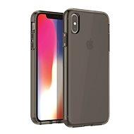 Uniq Clarion Hybrid iPhone Xs Max Vapour - Kryt na mobil