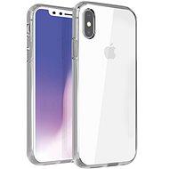 Uniq LifePro Xtreme Hybrid iPhone Xs Max Crystal  - Kryt na mobil