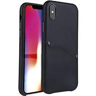Uniq Duffle Hybrid iPhone Xs Max Dallas - Kryt na mobil