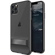 Uniq Cabrio Hybrid iPhone 11 Pro Max Crystal Grey Tinted