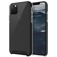 Uniq Combat Hybrid iPhone 11 Pro Carbon Black - Kryt na mobil