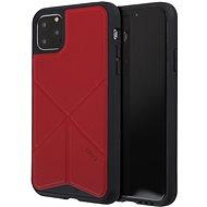 Uniq Transforma Hybrid iPhone 11 Pro Fury Racer Red - Kryt na mobil