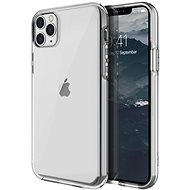Uniq Clarion Hybrid iPhone 11 Pro Max Lucent Clear - Kryt na mobil
