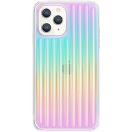 Uniq Coehl iPhone 12/12 Pro Linear - Iridescent  - Kryt na mobil