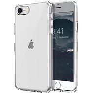 Uniq Hybrid iPhone SE LifePro Xtreme - Crystal Clear - Kryt na mobil