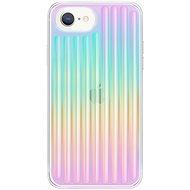 Uniq Coehl iPhone SE (2020) Linear - Iridescent - Kryt na mobil