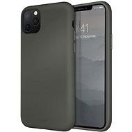 Uniq Lino Hue Hybrid iPhone 11 Pro Moss Grey - Kryt na mobil