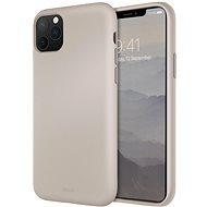 Uniq Lino Hue Hybrid iPhone 11 Pro Beige Ivory - Kryt na mobil