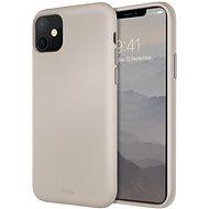 Uniq Lino Hue Hybrid iPhone 11 Beige Ivory