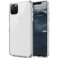 Uniq LifePro Xtreme Hybrid iPhone 11 Crystal Clear