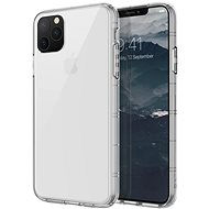 Uniq Hybrid AirFender for the iPhone 11 Pro, Nude Clear - Mobile Case