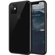 Uniq Hybrid LifePro Xtreme for the iPhone 11, Obsidian Black - Mobile Case