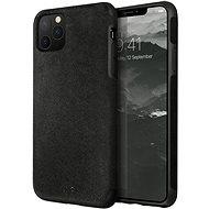 Uniq Sueve Hybrid iPhone 11 Pro Charcoal Black - Kryt na mobil
