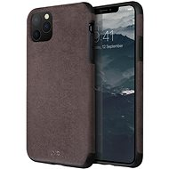 Uniq Sueve Hybrid iPhone 11 Pro Taupe Warm Grey - Kryt na mobil