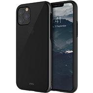 Uniq Vesto Hue Hybrid for the iPhone 11 Pro Gunmetal - Mobile Case