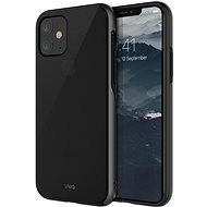Uniq Vesto Hue Hybrid iPhone 11 Gunmetal - Kryt na mobil
